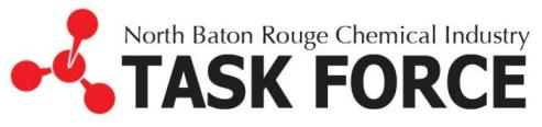 North Baton Rouge Chemical Industry Task Force logo