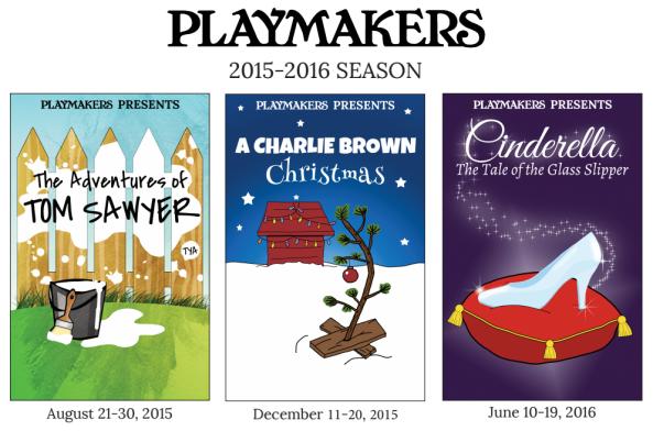 2015-16 Season Artwork