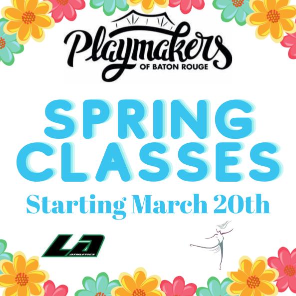 spring class
